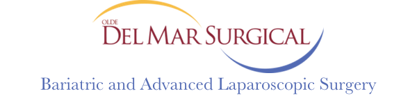 San Diego Bariatric Surgery | Weight Loss | Sleeve | Bypass Logo