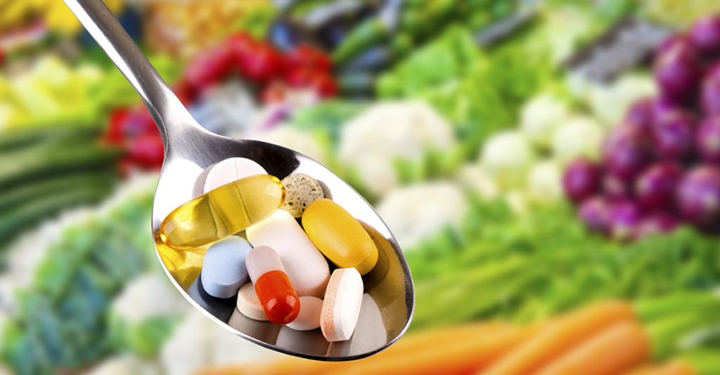 Supplements to take after bariatric surgery