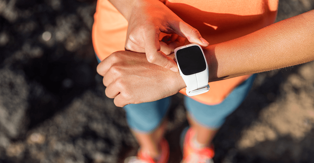 using a fitness tracker after bariatric surgery