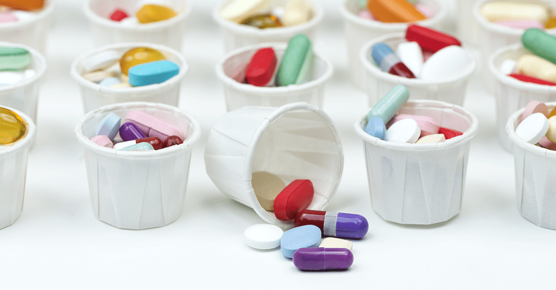 medication absorption after bariatric surgery