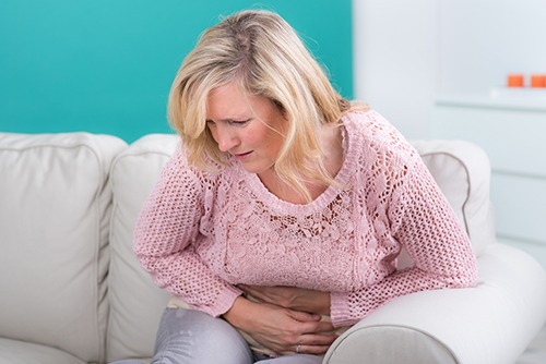 a lot of discomfort can come from hiatal hernia surgery