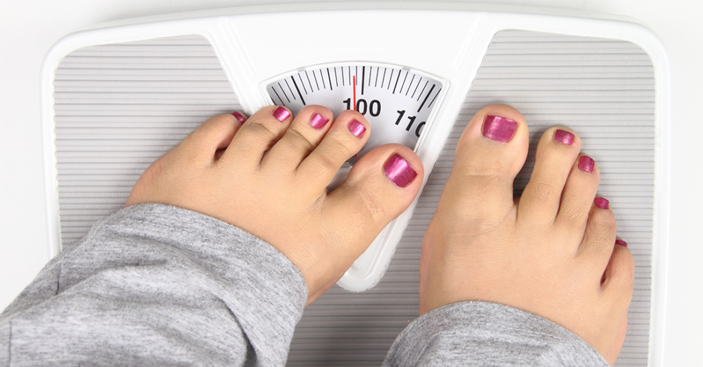 when should teenagers start considering weight loss surgery