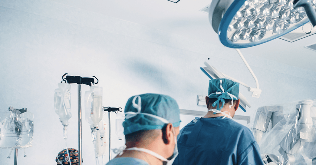 why patients get bariatric revision surgery
