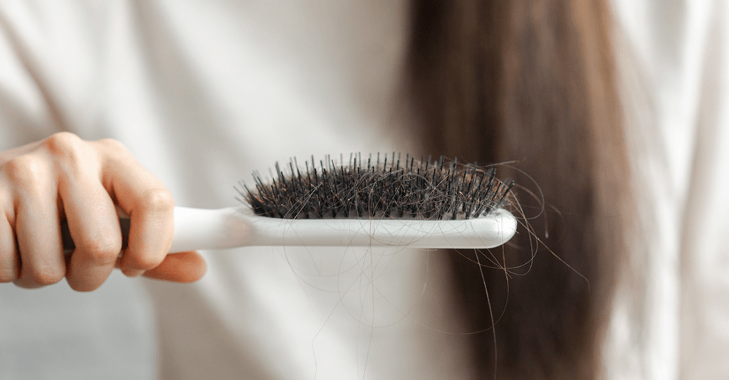preventing hair loss after bariatric surgery